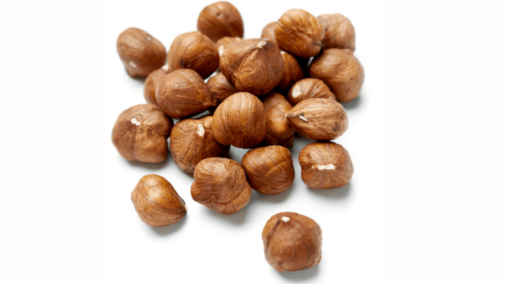 Can dogs eat Macademia nuts?